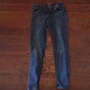 Girls Arizona Jeans